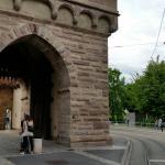Spalentor (Stadttor) Foto