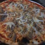Pizza Factory Foto