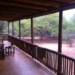 Kubu Safari Lodge Foto