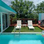 Photo de Pavilions and Pools Villa Hotel