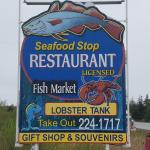 Seafood Stop