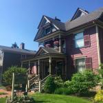 Bella Rose Bed and Breakfast Foto