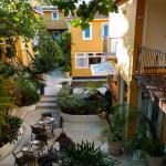 Photo de Hotel Le Relais La Borie