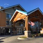Foto di ClubHouse Inn West Yellowstone