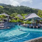 Mandarava Resort and Spa