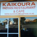 ‪Kaikoura Indian Restaurant&Cafe‬