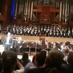 Morton H. Meyerson Symphony Center Foto