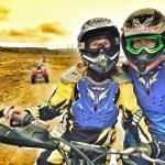 Dirt Bike and ATV