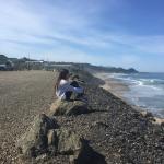 Sea and Sand RV Park Foto