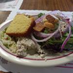 Mountain Gate Family Restaurant - salad