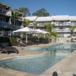 Noosa Shores Resort Φωτογραφία