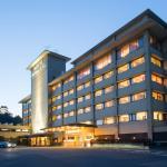 Meitetsu Inuyama Hotel