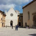 Chiesa di S. Agostino, Visso