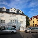 Hotel Garni Villa Eva