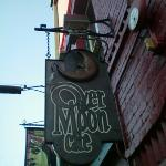 Foto di Over the Moon Cafe