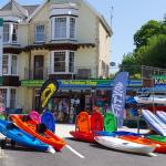 Outdoor Shop & Kayak Centre