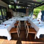 Almadi Yacht Club Kikoto Etterem