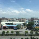 Foto de Junwang Hotel Leliu Town