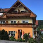 Hotel Angerer-Hof Foto