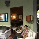 Foto de J & J Historic House Hotel