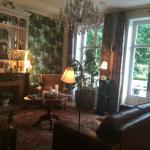Foto de Hotel Edouard VII
