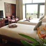 Silver Naga Hotel Foto
