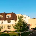 BEST WESTERN Brantford Hotel And Conference Centre Foto