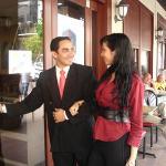 Photo de Hotel Doral