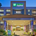 Holiday Inn Express Hotel & Suites Ft Lauderdale - Plantation