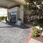 Foto de Holiday Inn Express Nicholasville