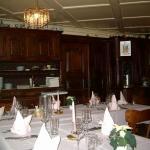 Erlebnis Gastronomie: Gasthausraum