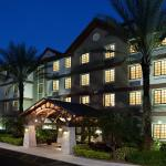 Foto di Staybridge Suites Ft. Lauderdale Plantation