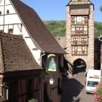 Photo of Hotel Restaurant Au Dolder
