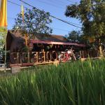 Bilde fra Kutuh Coffee