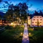 Schloss Prielau Mayer's Restaurant