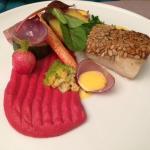 Zdjęcie Restauracja Umami