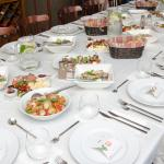 Family event at Aperitivo