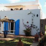 Villa Daba Foto