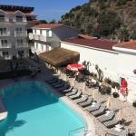 Montebello Delux Hotel Foto