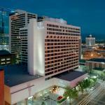 Foto de Hilton Salt Lake City Center