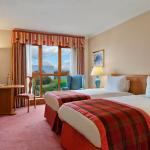 Hilton Coventry Hotel Foto