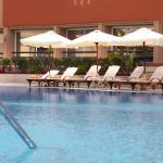 Hilton Alexandria Green Plaza Foto