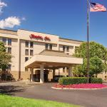Photo of Hampton Inn Salisbury