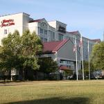 Hampton Inn and Suites Raleigh/Cary-I-40 (PNC Arena)