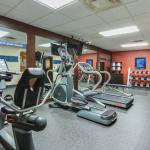 Hampton Ormond Beach Fitness