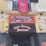 Фотография La Bottega Della Tiella