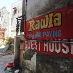 Foto de Rawla Palace Paying Guest House