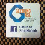 Geebung RSL Foto