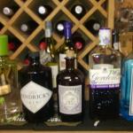 Eddies Gin Selection