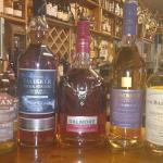 New Whiskey Arrivals
